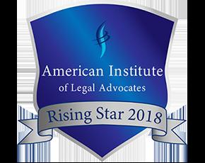 American Institute of Legal Advocates 2018