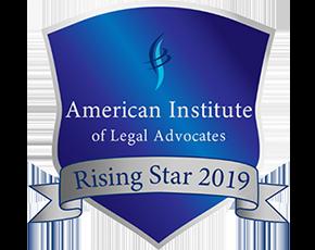 American Institute of Legal Advocates 2019
