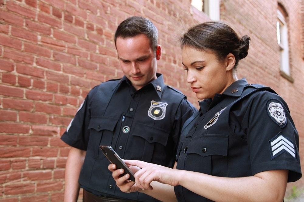 California Search And Seizure Laws