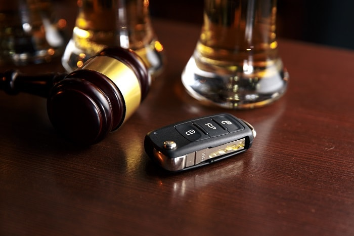 What Happens After an Underage DUI in California?