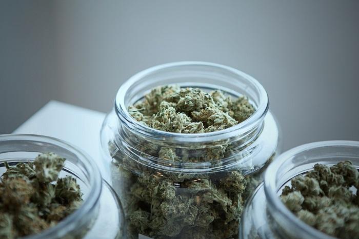 California County Prosecutors Will Use Technology to Erase Old Marijuana Convictions