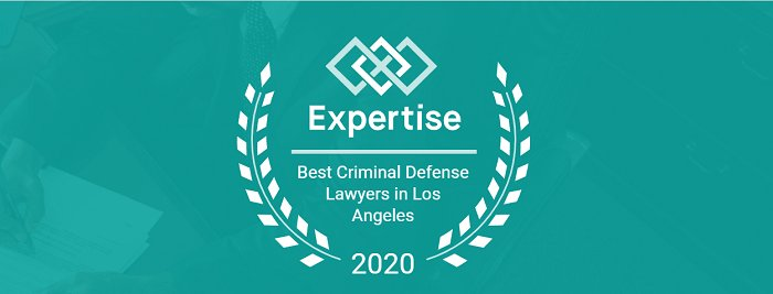 Manshoory Law is One of the Best Criminal Defense Lawyers in Los Angeles according to Expertise.com