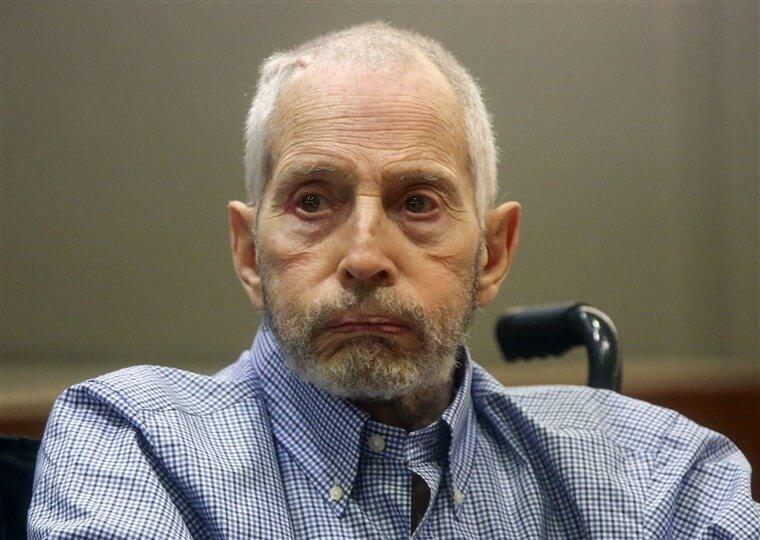 Robert Durst Murder Trial Begins