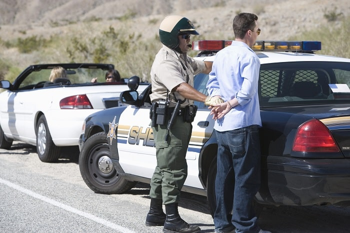 Consequences of a DUI on Immigration Status
