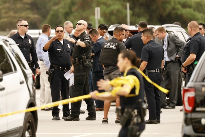 One Man Dead and One Injured After A Shooting in the San Fernando Valley