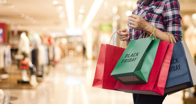 The Most Common Crimes on Black Friday