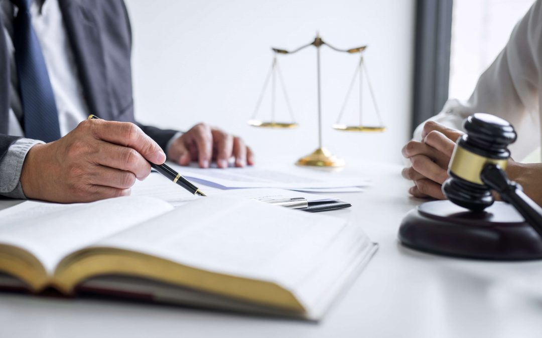 How New 2021 Laws Affect California Criminal Justice Efforts