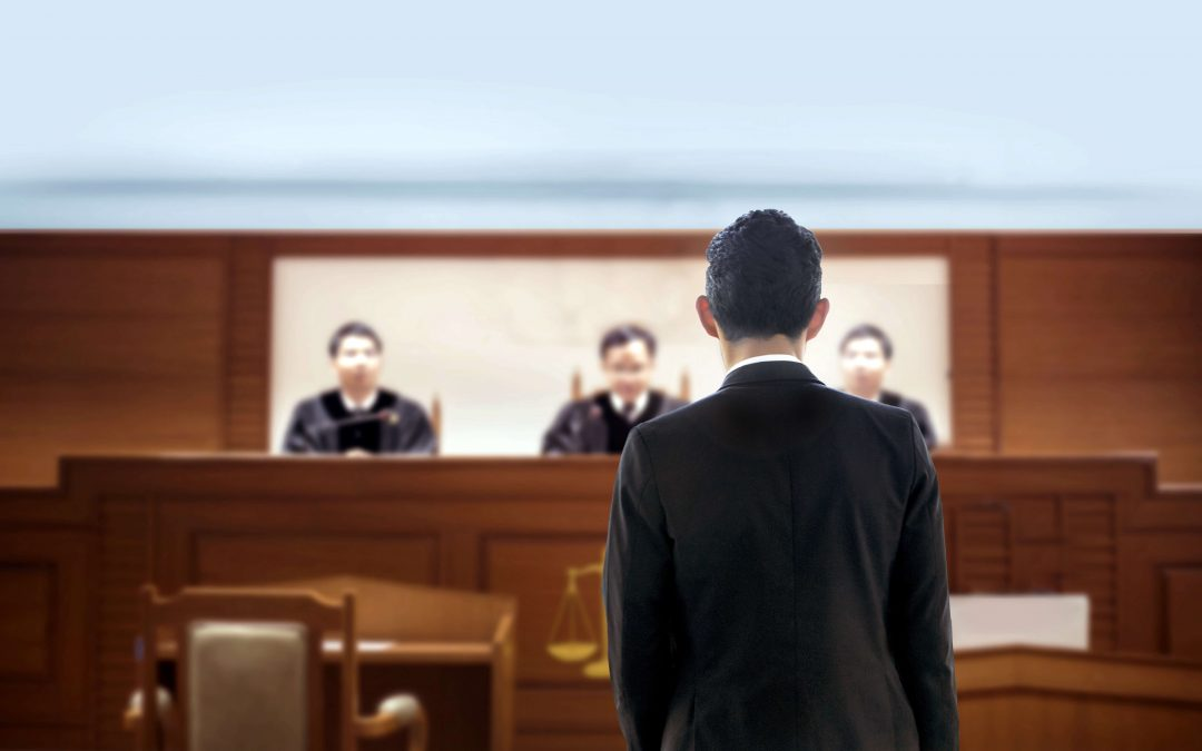 Should You Plead Guilty to Get Court-Ordered Rehab in California?