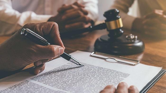 Los Angeles sex crimes lawyer